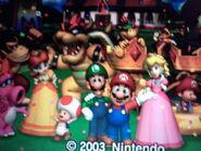Mario Kart- Double Dash!!