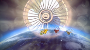 Paper Mario Color Splash - Screenshot 7