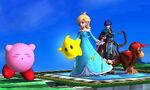 Screenshot 2 Rosalinda Super Smash Bros. 3DS