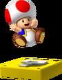 Toad Block