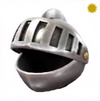 Elmo Medievale