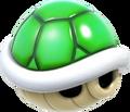 Guscio Verde - Super Mario 3D World
