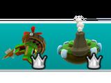 Mondo 1 (Super Mario Galaxy 2)