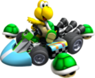 150px-Koopa Troopa Artwork - Mario Kart Wii