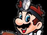 Dr. Mario (personaggio)