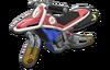 Moto standard