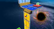 Galassia Uovo (Pianeta Pannello Alternato) Screenshot - Super Mario Galaxy
