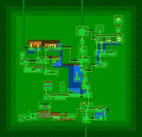 ForestaSelvafosca mappa