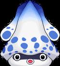 Calamarcio spp
