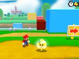 Mondo 1-1 (Super Mario 3D Land)