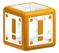Cubo Trasporto - SM3DL