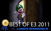 Luigi mansionnnnn