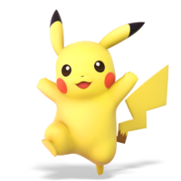 PikachuUltimate