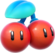 Doppia Ciliegia - Super Mario 3D World