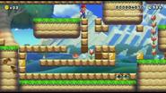Mario Maker Sreenshot 3