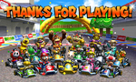Finale Mario Kart 7
