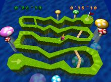 Labirinto Palloni