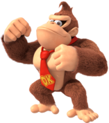 SMP-DonkeyKong
