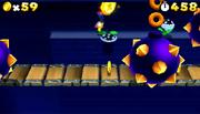 Terza Stella Super Mario 3D Land