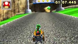 Mario Kart 7 - Wuhu Island Loop