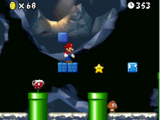 Mondo 1-2 (New Super Mario Bros.)