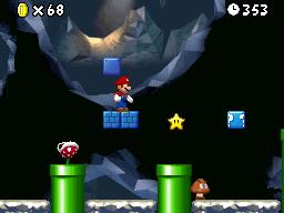 Mondo 1-2 Screenshot - NSMB