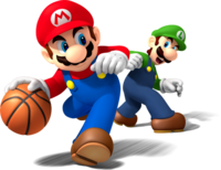 Basketball 2'