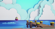 Paper Mario Color Splash - Screenshot 5