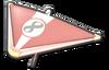 Superplano Peach oro rosa