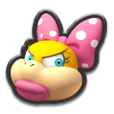 Wendy Icona - Mario Kart 8