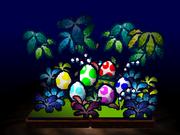 Yoshi'story egg