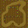 Cioccoisola 1 Mappa - SMK