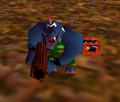 Krusha Screenshot - Donkey Kong 64