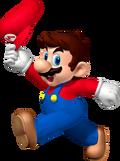 Mario - Artwork