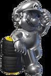 Mario Metallo MK7