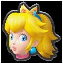 Peach Icona - Mario Kart 8