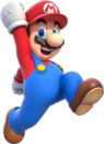 Mario - Super Mario 3D World