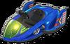 Blue Falcon - MK8