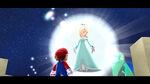 Screenshot 1 Rosalinda Super Mario Galaxy