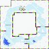 Lago Vaniglia 1 Mappa - SMK