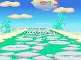 Giardino Nuvola
