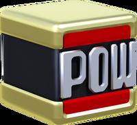 Blocco POW - Super Mario 3D World