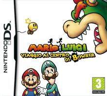 Mario&LuigiViaggioAlCentroDiBowser