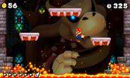 Mega-battaglia Skelobowser New Super Mario Bros. 2