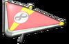 Superplano Peach