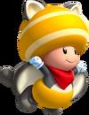 Toad Giallo Volante