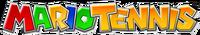 MarioTennislogoserie