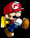 Mini Mario MvsDK