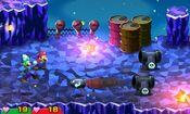 Piano Astrale Screenshot - Mario & Luigi Superstar Saga + Scagnozzi di Bowser