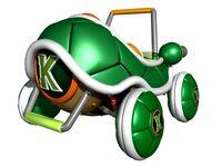 Cabrio Koopa